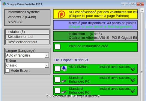 drive booster 4.3 Gratuit Télécharger logiciels à UpdateStar - Pilotes obsolètes peuvent fortement influer sur les performances de votre PC et conduire à des blocages du système. Driver Booster gratuit, conçu avec plupart pilote mise à jour…