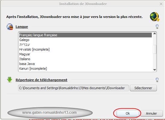 telecharger jdownloader mac