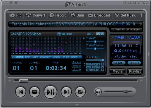 L 39 enregistrement du streaming des webradios le portail - Table de mixage virtuel gratuit en francais ...